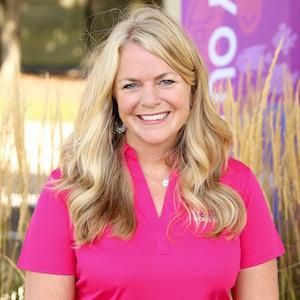 Julie Glendenning